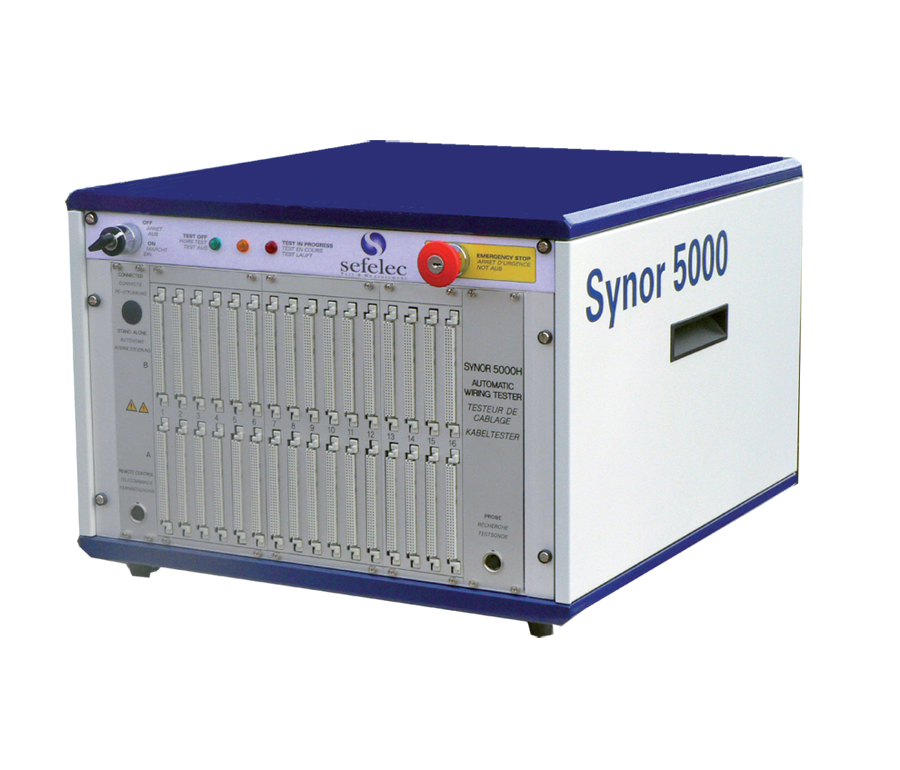SYNOR5000H