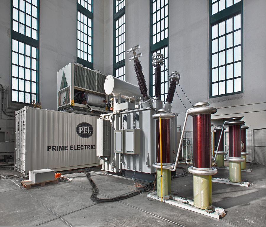 Transformer Test Systems